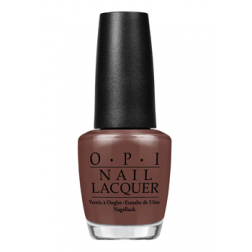 OPI Lacquer Squeaker of the House W60 0.5 Oz