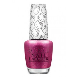OPI Lacquer Starry-Eyed for Dear Daniel H86 0.5 Oz