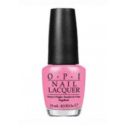 OPI Lacquer Suzi Nails New Orleans N53 0.5 Oz