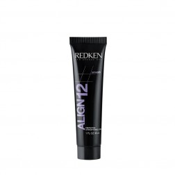 Redken Align 12 Protective Smoothing Lotion 1 Oz