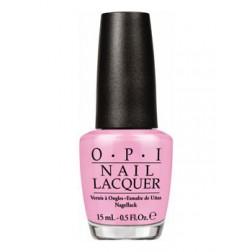 OPI Lacquer Suzi Shops & Island Hops H71 0.5 Oz