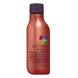 Pureology Reviving Red Shampoo 1.7 Oz