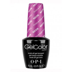 GelColor Push and Pur-pull GCN37 0.5 Oz
