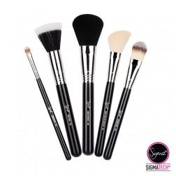 Sigma Beauty Basic Face Kit