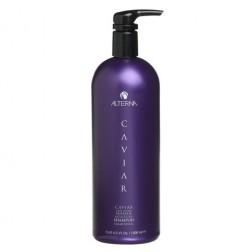 Alterna Caviar Anti-Aging Replenishing Moisture Shampoo 33.8 Oz
