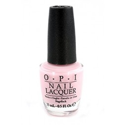 OPI Lacquer I Love Applause M77 0.5 Oz