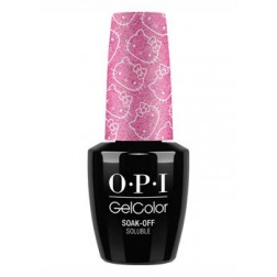 GelColor Super Cute in Pink GCH87 0.5 Oz