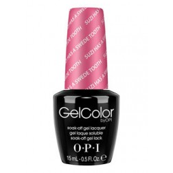 GelColor Suzi Has a Swede Tooth GCN46 0.5 Oz
