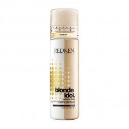 Redken Blonde Idol Custom Tone Gold Conditioner 6.6 Oz