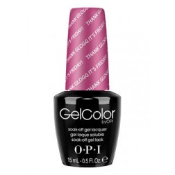 GelColor Thank Glogg It's Friday! GCN48 0.5 Oz