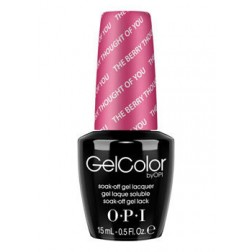 GelColor The Berry Thought Of You GCA75 0.5 Oz