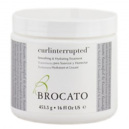 Brocato Curlinterrupted Smoothing & Hydrating Treatment 16 Oz