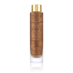 St. Tropez Self Tan Luxe Dry Oil 3.4 Oz (100ml)