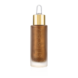 St. Tropez Self Tan Lux Facial Oil 1 Oz (100ml)