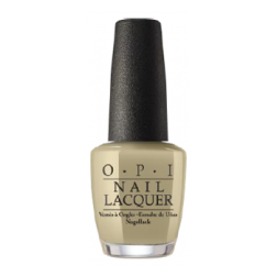 OPI Lacquer This Isn't Greenland I58 0.5 Oz