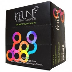 Keune Pop-Up Foil Sheets 500 ct.