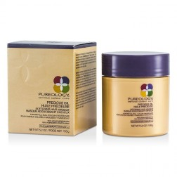 Pureology Precious Oil Softening Hair Masque 8.5 Oz