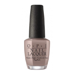OPI Lacquer Icelanded a Bottle of OPI I53 0.5 Oz