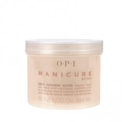 OPI Manicure Skin Renewal Scrub 30 Oz