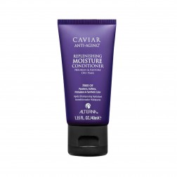 Alterna Caviar Replenishing Moisture Conditioner Travel Size 1.35 oz