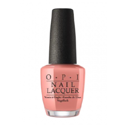 OPI Lacquer I'll Have Gin & Tectonic I61 0.5 Oz