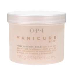 OPI Manicure Effervescent Soak Powder 24 Oz