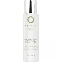 Onesta Volumizing Shampoo 3 Oz