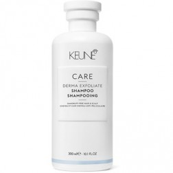 Keune Care Derma Exfoliating Shampoo 10.1 Oz