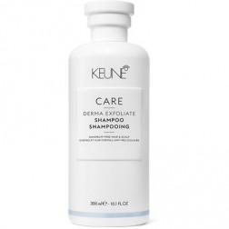 Keune Care Derma Exfoliate Shampoo 10.1 Oz
