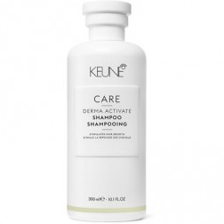Keune Care Derma Activate Shampoo 10.1 Oz