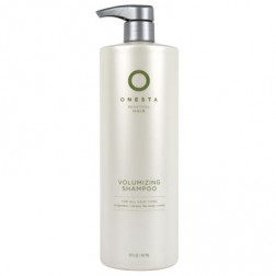 Onesta Volumizing Shampoo 31 Oz
