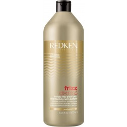 Redken Frizz Dismiss Shampoo 33.8 Oz