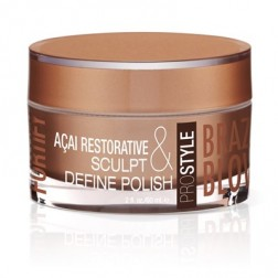 Brazilian Blowout Acai Restorative Sculpt & Define Polish 2 oz.