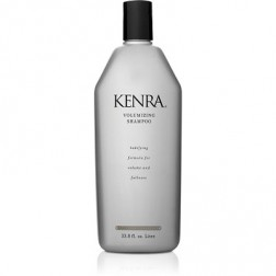 Volumizing Shampoo 33.8oz by Kenra