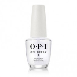 OPI Gel Break Protective Top Coat NTR02 0.5 Oz