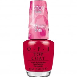 OPI Lacquer Be Magentale With Me S02 0.5 Oz
