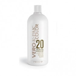 Joico Vero K-PAK Color Veroxide 20-Volume 32 Oz.