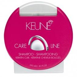 Keune Keratin Curl Keratin Curl Shampoo 8.5 Oz