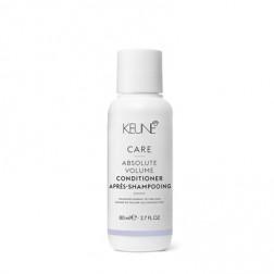 Keune Care Absolute Volume Conditioner 2.7 Oz