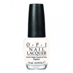 OPI Lacquer Be There In A Prosecco V31 0.5 Oz