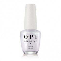 OPI Gel Break Serum-Infused Base Coat NTR01 0.5 Oz