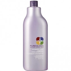 Pureology Hydrate Light Condition 33.8 Oz