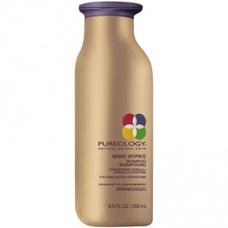 Pureology Nano Works Gold Shampoo 8.5 Oz