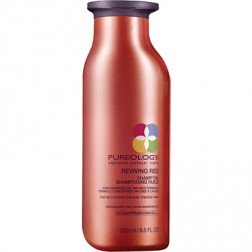 Pureology Reviving Red Shampoo 8.5 Oz