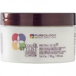Pureology Colour Stylist Piecing Sculpt Paste 3.4 Oz