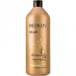 Redken Diamond Oil High Shine Shampoo 33.8 Oz