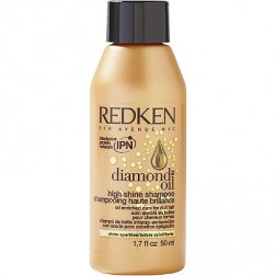 Redken Diamond Oil High Shine Shampoo 1.7 Oz