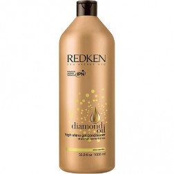 Redken Diamond Oil High Shine Gel Conditioner 33.8 Oz