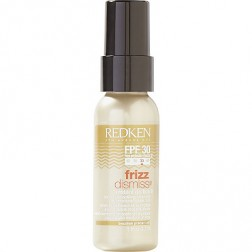 Redken Frizz Dismiss Delfate Smoothing Oil Serum 1 Oz