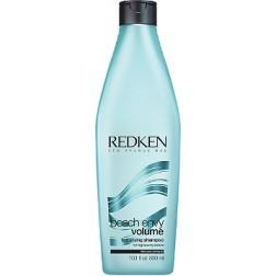 Redken Beach Envy Volume Texturizing Shampoo 10.1 Oz